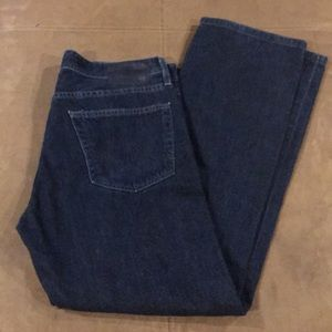 Men's AG Protégé Straight Jeans 33 33x32
